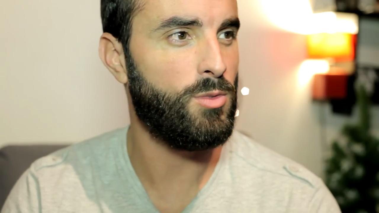 comment avoir une belle barbe bien taill e. Black Bedroom Furniture Sets. Home Design Ideas